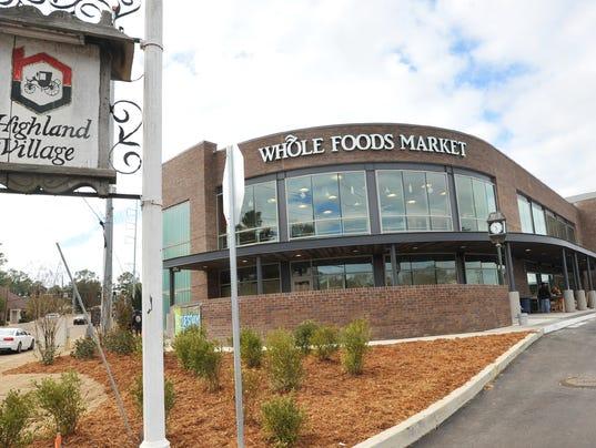 Whole Foods Jackson Ms