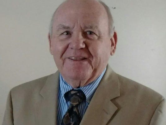 Chuck Nurek