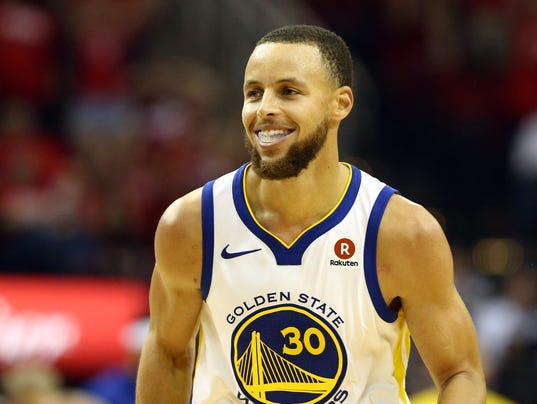 Steph Curry: LeBron James 'amazing', but 'don't disrespect' other Cavs