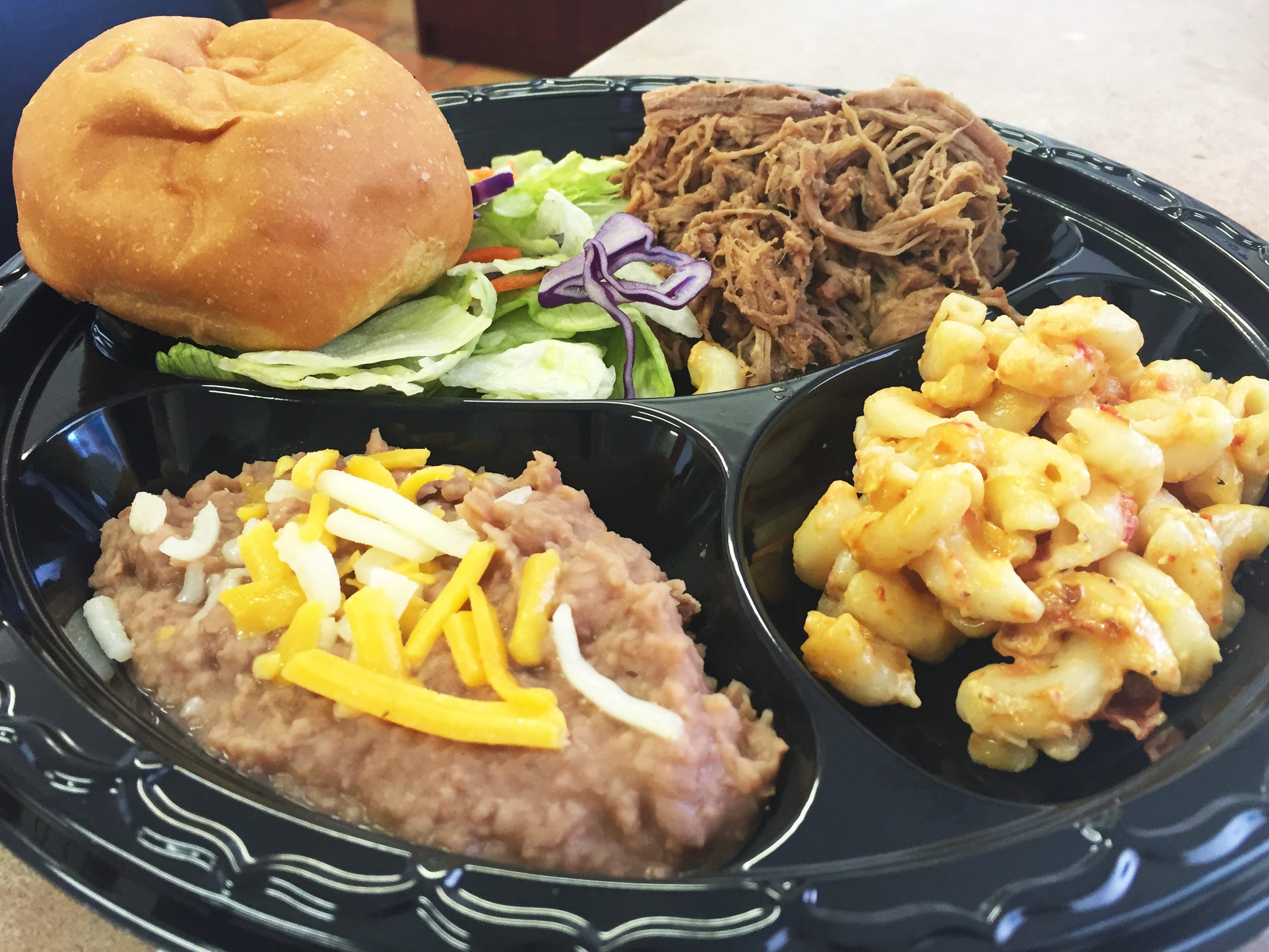 Solo's Grab-n-Go is the newest addition to University Avenue, with a menu that has nothing over $6.