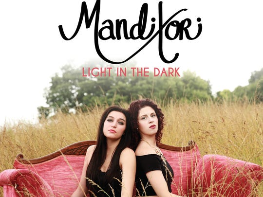 """Manditori's new EP, """"Light in the Dark,"""" comes out Friday."""
