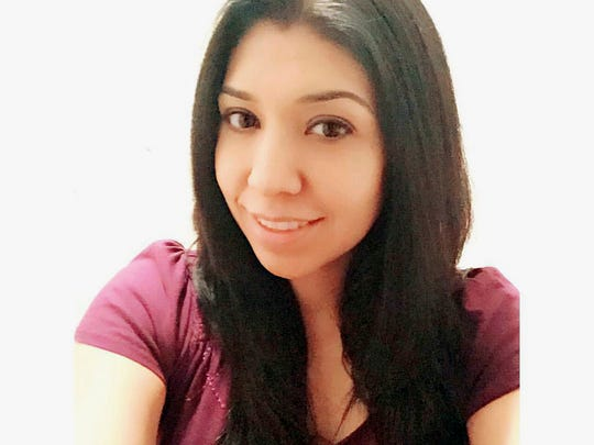 Rocio Guillen Rocha, one of the people killed in Las Vegas after a gunman opened fire on Oct. 1, 2017, at a country music festival.