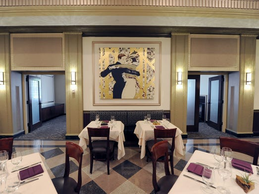 Ambassador Hotel's the Fitz and Gin Ricky open June 27