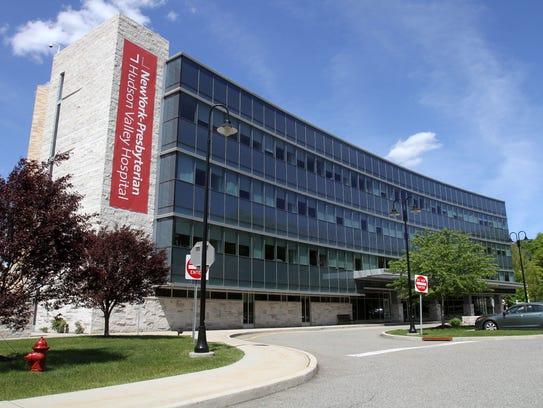 The Hudson Valley Hospital in Peekskill.