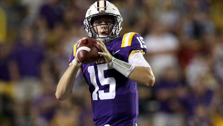 Making sense of QB situations around the state