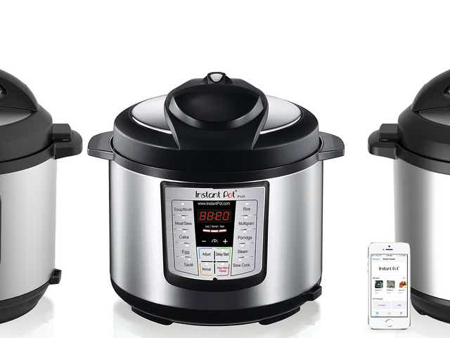 How To Buy The Right Instant Pot 2017 S Hottest Gadget