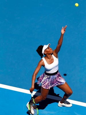 Venus Williams' Australian Open final this weekend might be her last, and it is a matchup for all of us to savor.