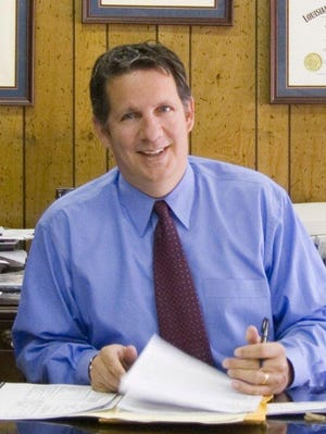 State Rep. Joel Robideaux, R-Lafayette, is running for Lafayette City-Parish President in 2015.