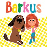The Bookworm: A dog named Barkus and a man named Freddie