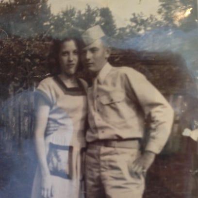 Anniversaries: Gene Gibson & Estella Gibson