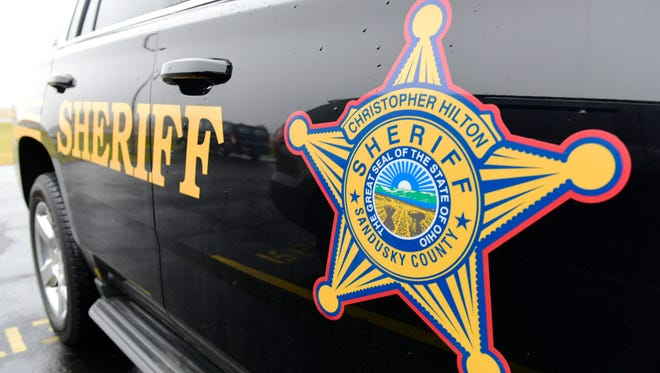 Sandusky County Sheriff