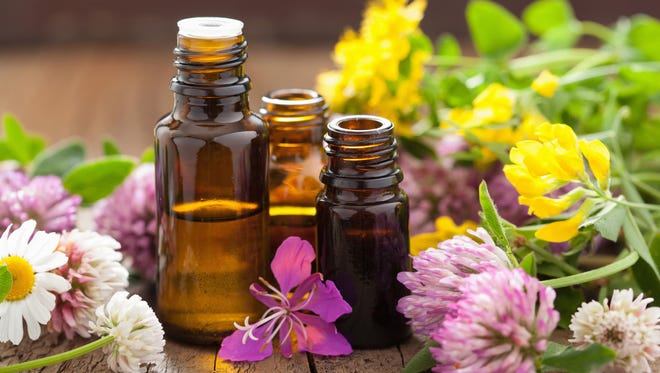Store essential oils in dark bottles to preserve their effectiveness.