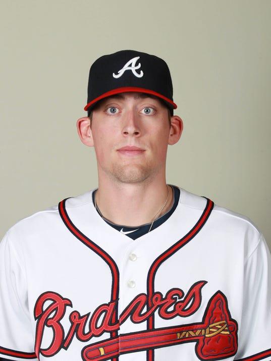 MLB: Atlanta Braves-Photo Day