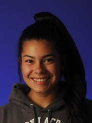 La Reina High graduate Cameron Mendez could be playing for the new lacrosse program at Cal Lutheran University in two years.
