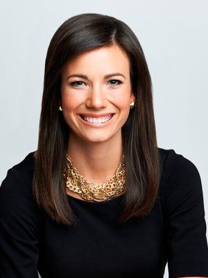 Rachel Cruze shares tips on spending.