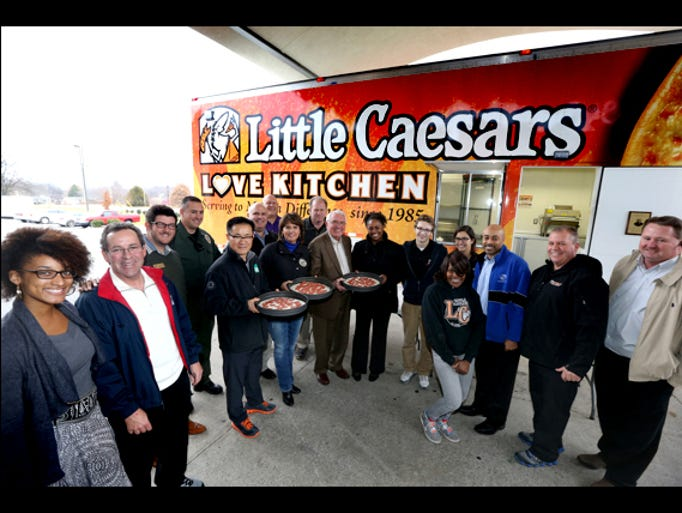 42 Little Caesars jobs hiring in Smyrna, Tn. Browse Little Caesars jobs and apply online. Search Little Caesars to find your next Little Caesars job in Smyrna.