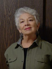 Polly E. Chavez