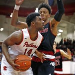 Kris Wilkes, North Central too much for Romeo Langford