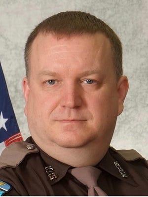 "Sgt. Wilson ""Will"" Sapp"