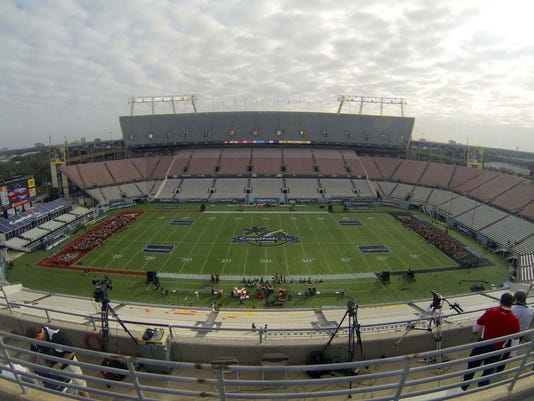 NCAA Football: Capital One Bowl-Georgia vs Nebraska