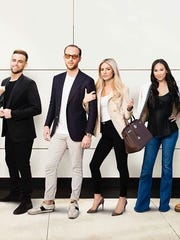 """Actors from the """"#Rich Kids of Beverly Hills"""" will be part of the """"L.A. to LA Outreach."""""""