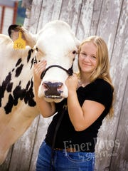 UW-Platteville student Beth Yanke will graduate in