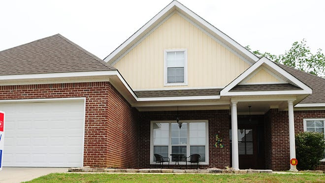 Mississippi is third nationally for the percentage of homes that have a mortgage larger than the value of the home, according to a new analysis performed by the consumer finance firm core logic.