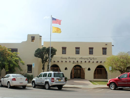 County Administration Building
