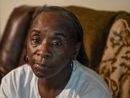 Jackie Cowan , whose son Millard Earl Jr. was killed in a motorcycle crash in Honea Path in  July 2017, said she hopes to learn more about the moments before he died.