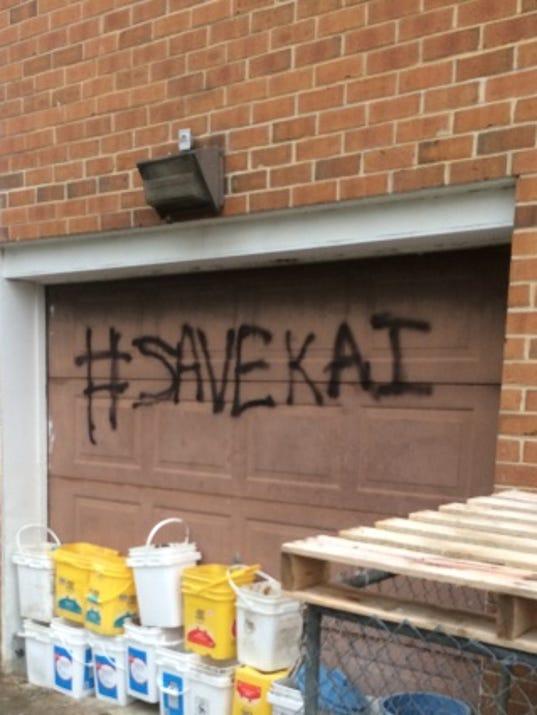 CPO-SUB-Antietam-Vandalism