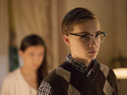 "Cold Spring's Charlie Plummer as Timmy Sanders in ""Granite"