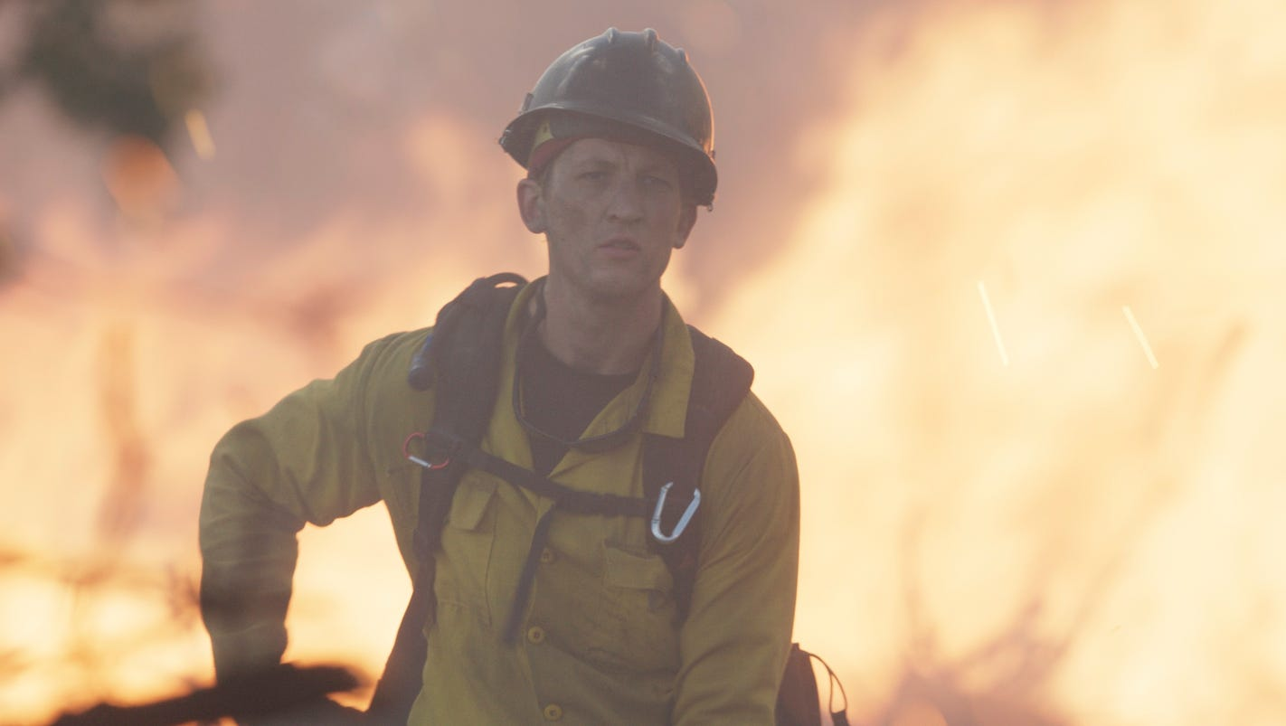 How accurate is 'Only the Brave'? Here's what the movie gets right and wrong