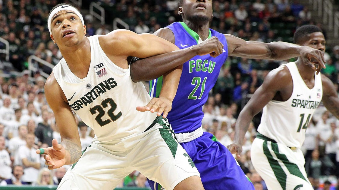 Timing error leads to wild MSU victory over Florida Gulf ...