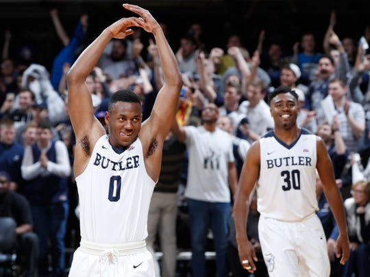 Previewing the top college basketball games this weekend