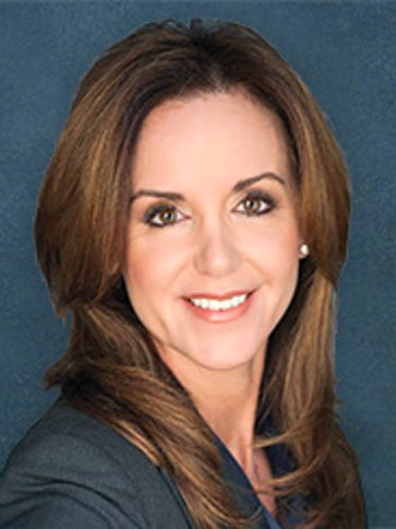 Florida Sen. Lizbeth Benacquisto, who chairs the Senate