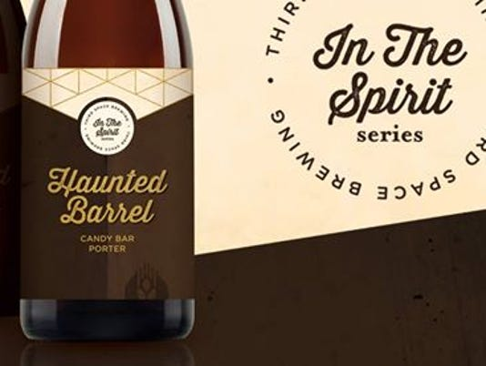Third Space Barrel Aging