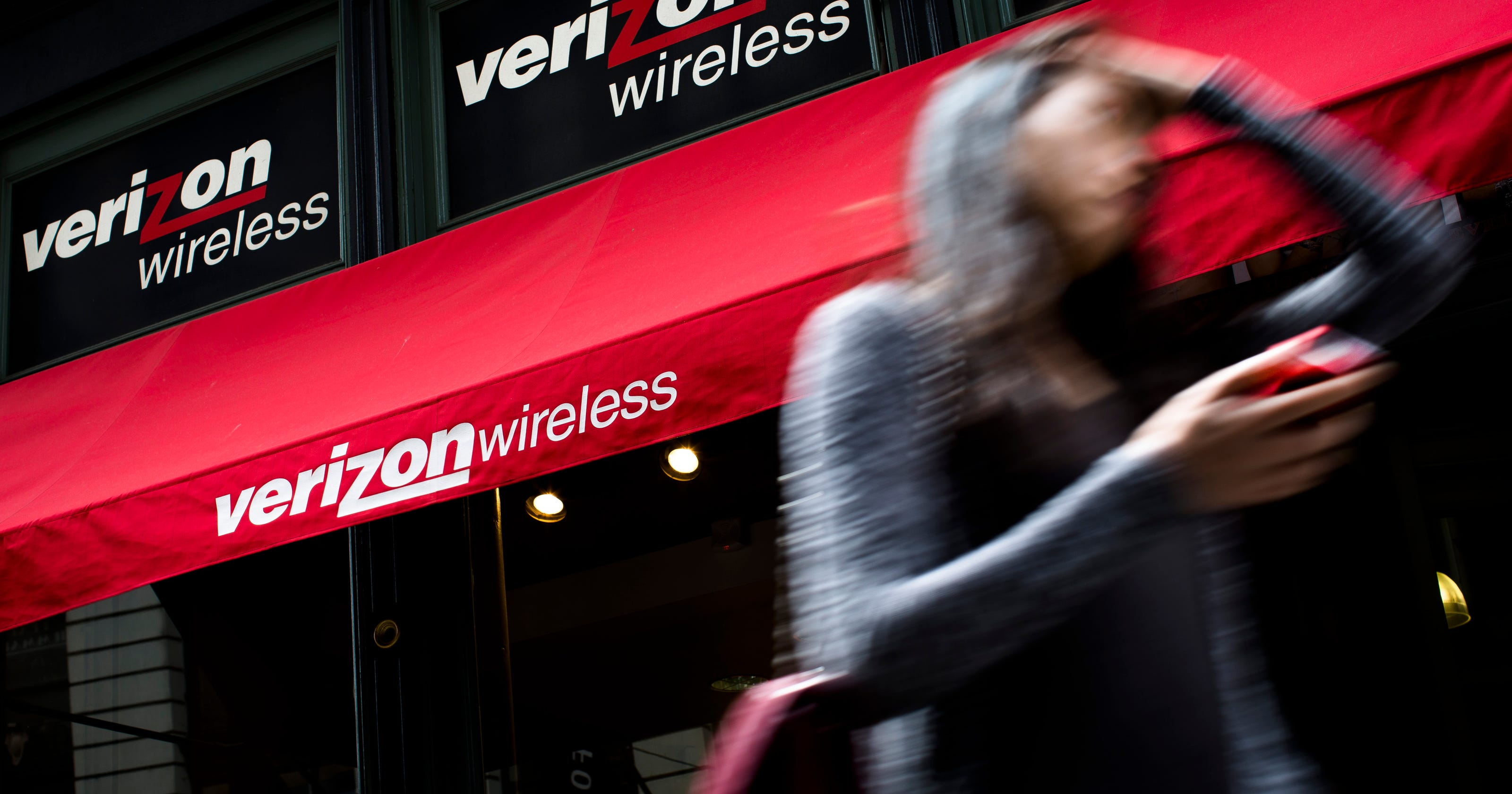 Verizon text outage: Service restored to customers