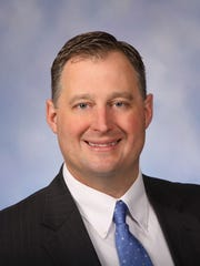 State Rep. Scott Dianda, D-Calumet, is seen in this provided photo.