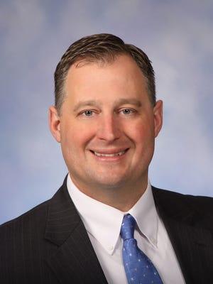 State Rep. Scott Dianda