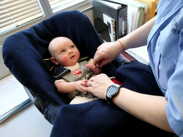 A New York Bill If Signed Would Change Car Seat Requirements In 2019