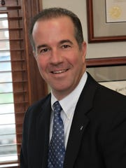 David H. Lefton was elected to the position of chair-elect