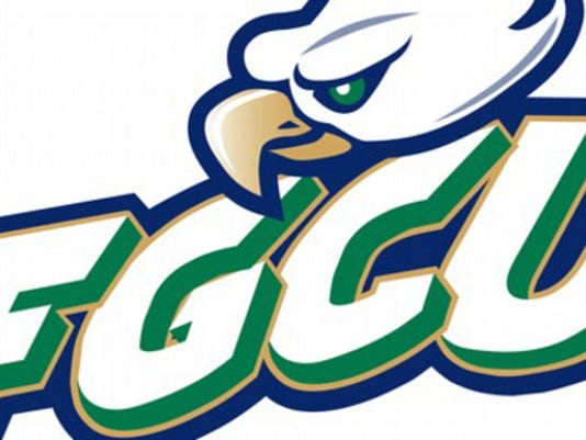 FGCU logo Stock Photo