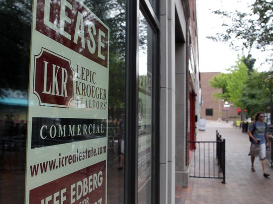 Plans for the former Fieldhouse bar location include