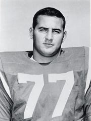 Tom Neville Jr. played 12 seasons with the New England