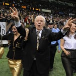 New Orleans Saints and Pelicans owner Tom Benson is on the list of the world's billionaires.