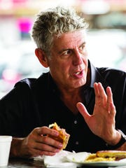 Filming Anthony Bourdain: Parts Unknown in Miami  Anthony
