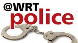 Wisconsin Rapids police reports.