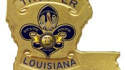 A Flatwoods man died Wednesday night in a single-vehicle crash, according to Louisiana State Police.