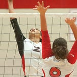 Gallery | Jeffersonville-New Albany volleyball