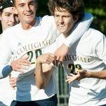 Nick Zanchi scores hat-trick as Collegiate takes down Butler
